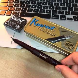 Kaweco 鋼筆