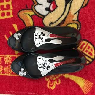 Jelly Bunny Women Shoes