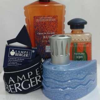 Lampe Berger Paris Limited Edition Ori