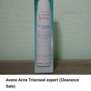 Avene TriAcneal Expert