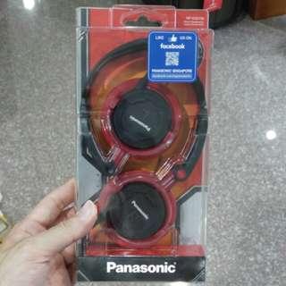 Panasonic RP-DJS150 Headphone