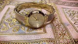 ans手鈪錶