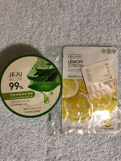 The Face Shop Bundle
