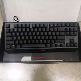 [BNIB] Cherry MX mechanical keyboard