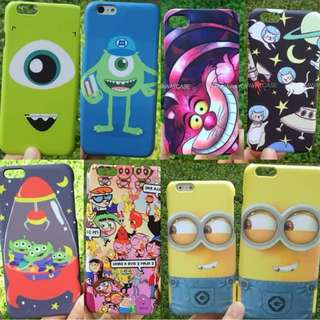 3d customize cases