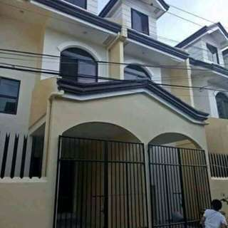 Rfo House and lot