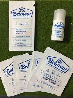 Dr Belmeur Sample Sets