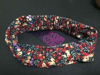 agnes b. x Liberty headband