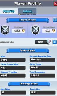 4.5k Clash Royale For Android