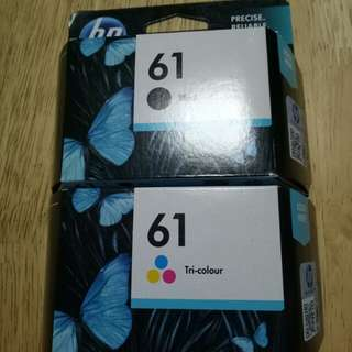 hp printed Black colour Tri-Colour