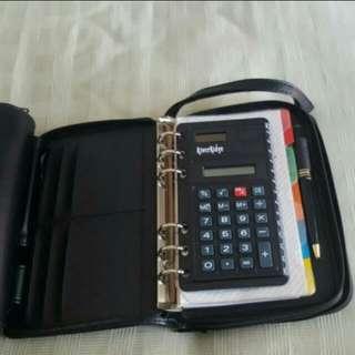 📣 (Big Sale) BNIB Personal Organizer