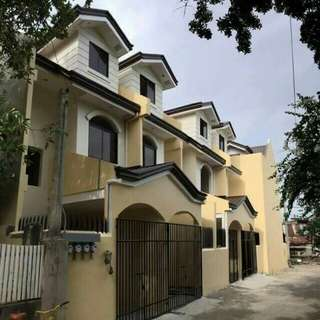 Rfo House and lot in mabolo cebu city