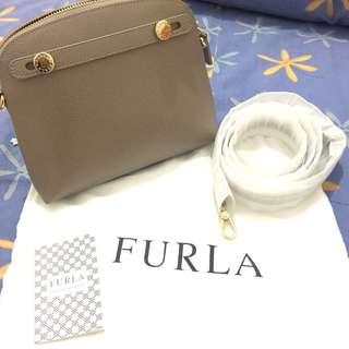 Furla mini piper like new