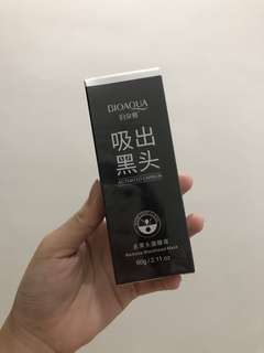 Bioaqua Blackhead Mask