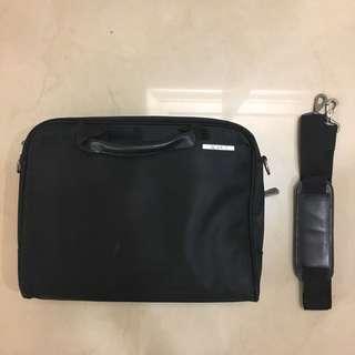 Targus 13寸 14寸 電腦包 附背帶 可肩背 (原ASUS華碩筆電配件)
