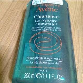 Avene Cleansing Gel (XL Size)