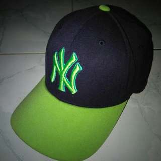 Topi mlb yankees baseball