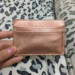 Card Holder Bershka