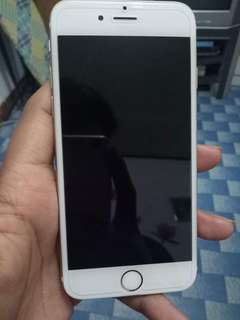 iPhone 6 32gb gold globelocked