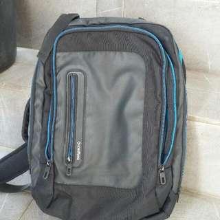 BODYPACK tas punggung tas laptop tas anti air