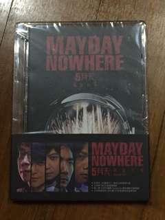 Mayday 5月天 若亚方舟DVD