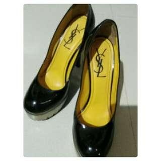 High heels YSL