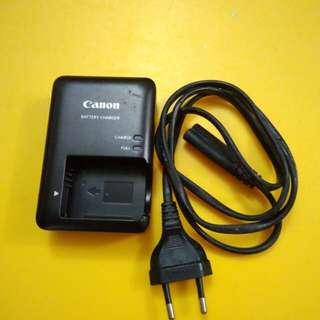 CB-2LCE Canon Battery Charger for CANON NB-10L NB10L SX40HS G1X