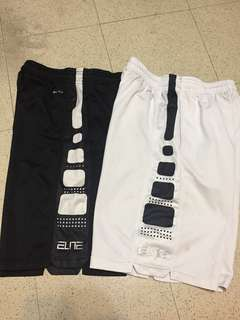 Nike籃球褲 (非正品)