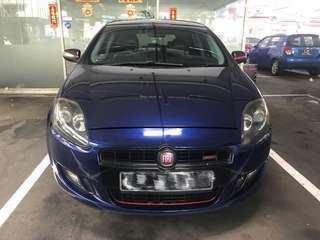 Fiat bravo Turbo 1.4