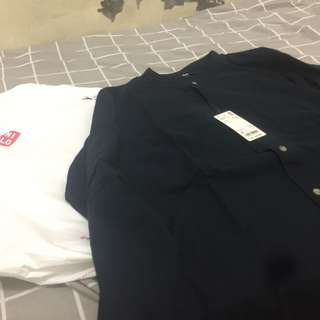 UNIQLO NAVY