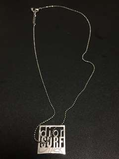 Dior Necklace
