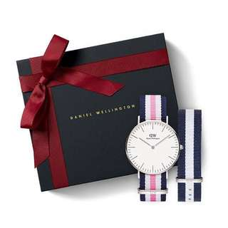 [FREE DELIVERY] DW Classic Southampton Watch 36mm