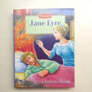 TO BLESS: Free Jane Eyre Book, Classics for Children, #BLESSINGS