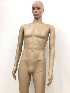 Fashion Display Full Body Mannequin
