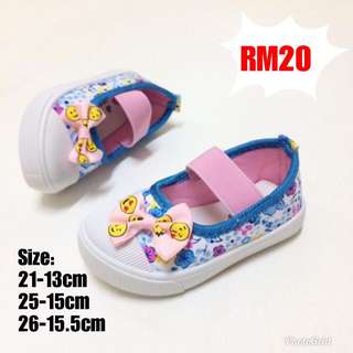 Smile Shoes