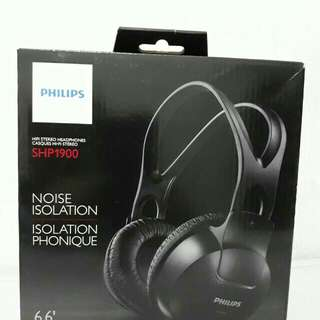 Brand New Philips Headphones
