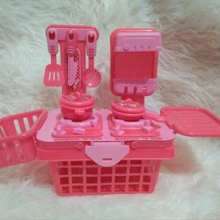 #maumothercare   Kitchen set