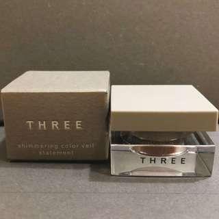 Three 眼采粉 #19-power of love