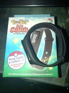 Pokemon go auto catch 二手