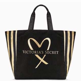 Victoria's Secret LOVE Limited Edition Tote Bag