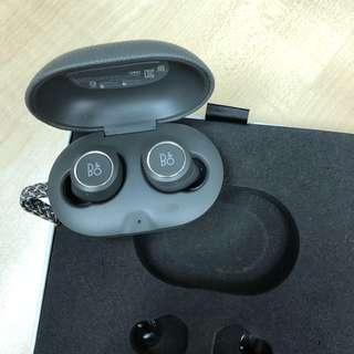 B&O Beoplay E8 wireless earphones