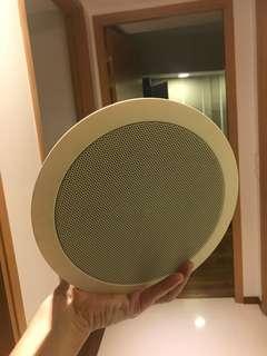 JBL ceiling speaker pair