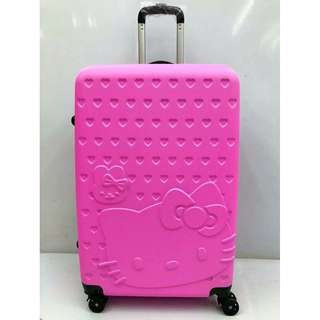 WI40/Mm5*K 【448015035】💓现货 💓 🌸 28寸 🌸 28 inches 行李箱 Luggage.