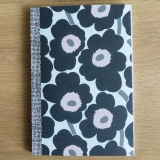 Marimekko Notebook
