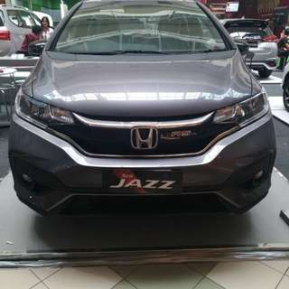 Honda Jazz Rs Cvt 2018!!!
