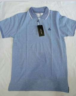 ZARA Man Men's Poloshirt