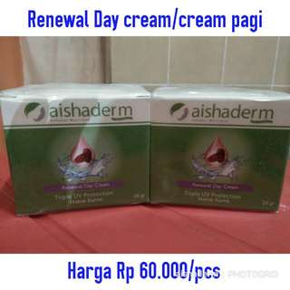 Cream pagi, sebum control cream ,vit c cream