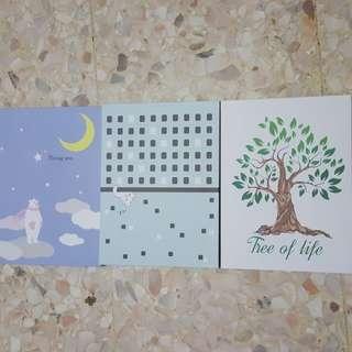Notebooks ;)