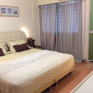 Master Room 554 Jurong west