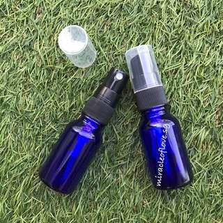15ml Spray Bottles